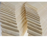 6mm Balsa Wood Sheet 100x1000mm
