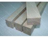 Balsa Wood 49 x 83 x 935mm 3.803dm3 (density 100kg/m3)