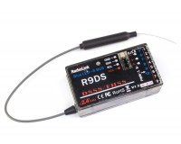 Receiver Radiolink R9DS 9ch 2.4GHz SBUS