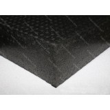 20kg/m3 EPP Foam - Block 900x600x150mm (Black)