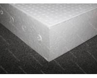 30kg/m3 EPP Foam - Block 900x600x150mm (White)
